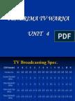 27112275 Penerima Tv Warna Unit 4