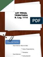 Presentacion Jornadas Tributarias UPeU 16.09.2012