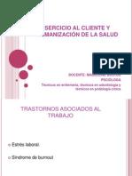 BUSTOS M - 02 Servicio Al Cliente - Trastornos Ocupacionales