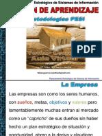 Clase 05 PESI Metodologías