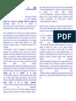 El Vanguardismo y Sus Caracteristicas