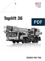 Toplift 36