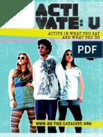 Activate U Adult Guidebook