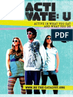 Activate U Student Guidebook