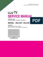 lg 32LC2R
