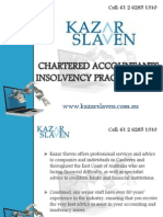 Accountants and Accounting Practice Service Canberra