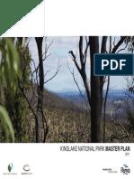 Kinglake NP Master Plan