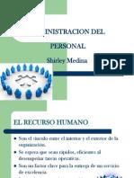 Administracion Del