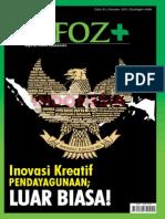 INFOZ+ 19 - Oktober 2013- Dzulhijjah 1434H