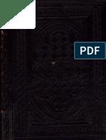 Catholic Hours Family Prayer Book (1845)