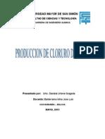 Cloruro de Vinilo Final