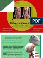Exámenes Invasivos PDF