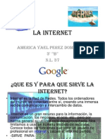 La Internet t3