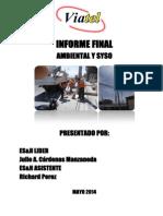 Informe Final Viatel