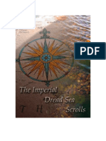 Imperial Dread SeaScrolls
