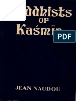 Buddhists of Kashmir - Jean Naudou
