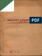 Sharada Peeth Indological Research Series 10,11 Kanishkas Buddhist Council - Kaw