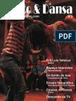 Photo & Dansa #2 Fotografia e dança