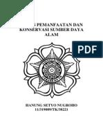 Proses Produksi Indonesia
