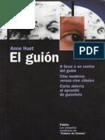 Huet, Anne - El Guión.pdf