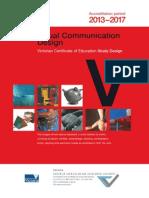VisualCommunicationDesign