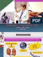 Enfermedad Poliquistica Renal