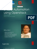 Drupal Automation Using Openstack6