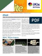 3D Printing in India | iKix