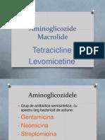 Antibiotice New
