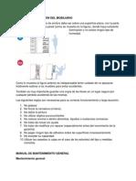 Manual de Mantenimiento y Utilización de Archivo