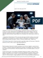 Mini Reforma Eleitoral