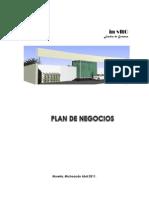 In Vito_plan de Negocios