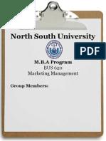 Group Members_BUS 620