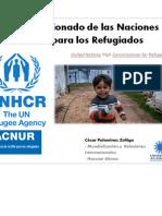 ACNUR (UNHCR) - Latinoamérica y Chile