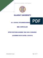 00_GU-BKS_MBA_Syllabus_2009-10_30.08.12