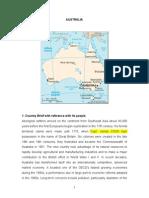 Indian Diaspora in Australia