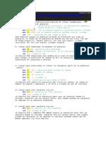 Instrucciones Emu