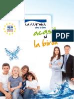 Oferta La Fantana
