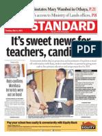 The Standard 06.05.2014