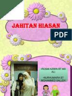 JHITAN HIASAN BARU