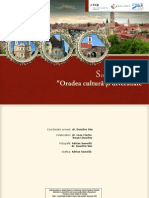 Ghid Cultural Oradea