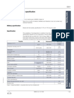 MAN - DG 9L32-44 - Fuel Specification