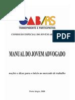 Manual+Do+Jovem+Advogado