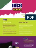 Cores Bondex