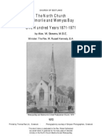 Skelmorlie - North Church History - A W Stevens - 1972(1)