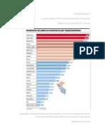 14-05-03 La Pobreza Baja a 23,9% en El País Pero Sube en 8 Regiones