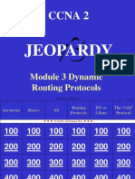 Jeopardy 2_03 Dynamic Routing Protocols