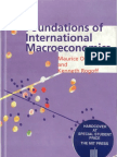 Obstfeld & Rogoff - Foundations of International Macroeconomics