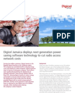 GSMA Digicel Case Study Final