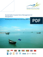 Sustainable CZ Management of Bangladesh through Mangroves for the Future